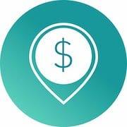 Trip Coin app logo