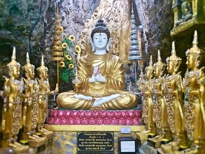 Thai buddhist date converter