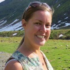 Joannda Stanton author bio