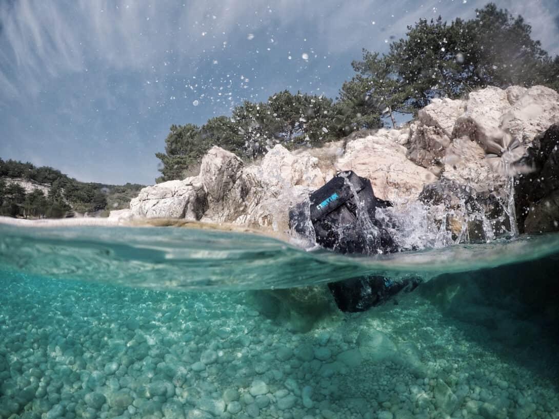 The 14 Best Waterproof Backpacks 2020