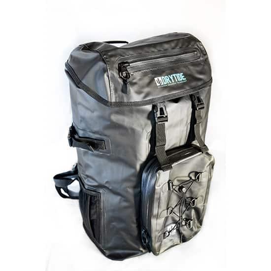 DryTide Waterproof Backpack 50L