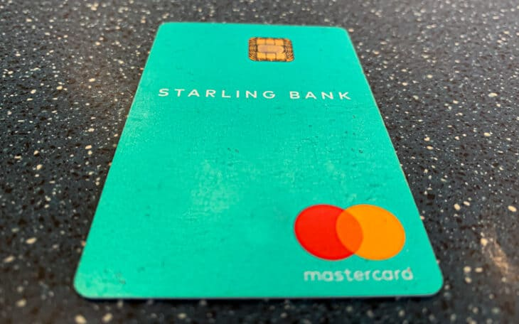 Starling Bank Review - The Best Card for Travellers?