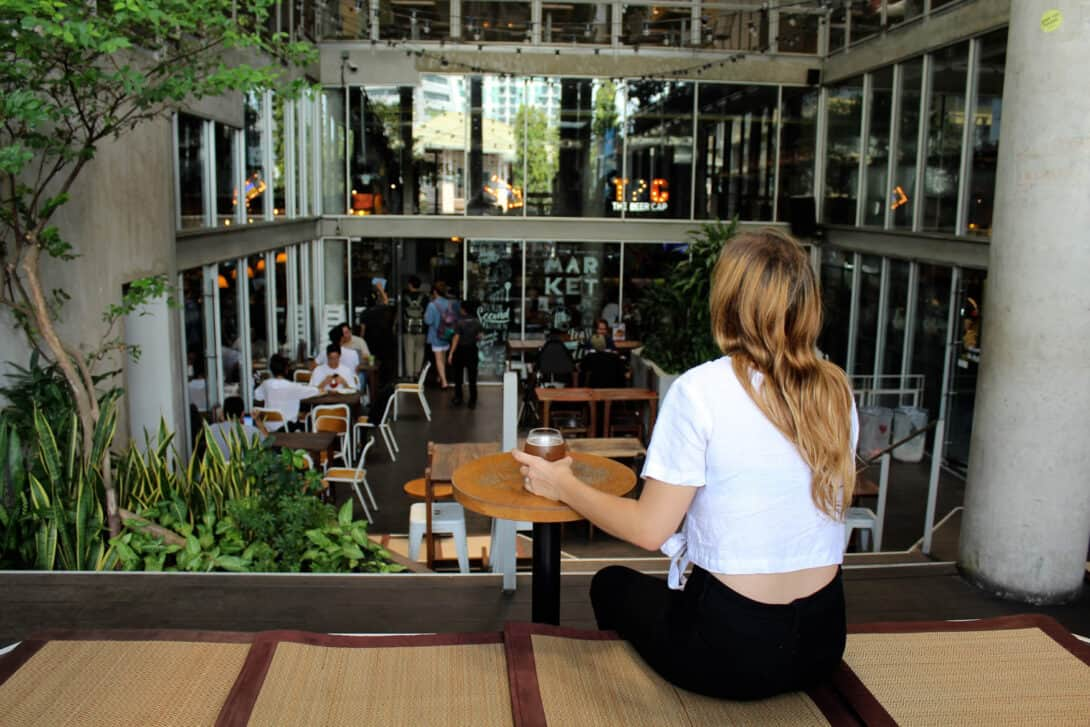 Thonglor, Bangkok: The Trendiest Part of the City!