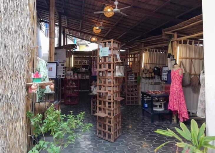 Genevieve's Fair Trade Village: A Social Enterprise by Local Artisans!
