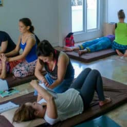 Basic Thai Massage Course (30 Hours) | 5 Days | PHUKET, THAILAND