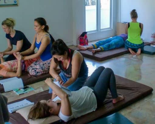 Basic Thai Massage Course (30 Hours) | 5 Days | PHUKET, THAILAND
