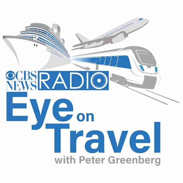 Eye On Travel with Peter Greenberg Podcast