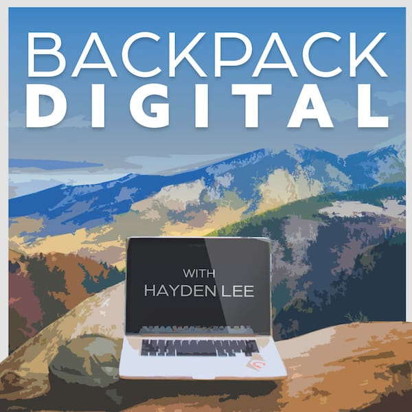Backpack Digital Podcast