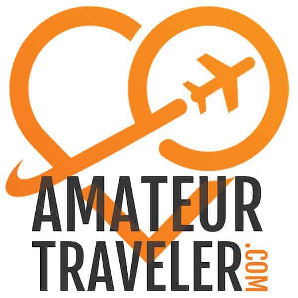 Amateur Traveler Travel Podcast