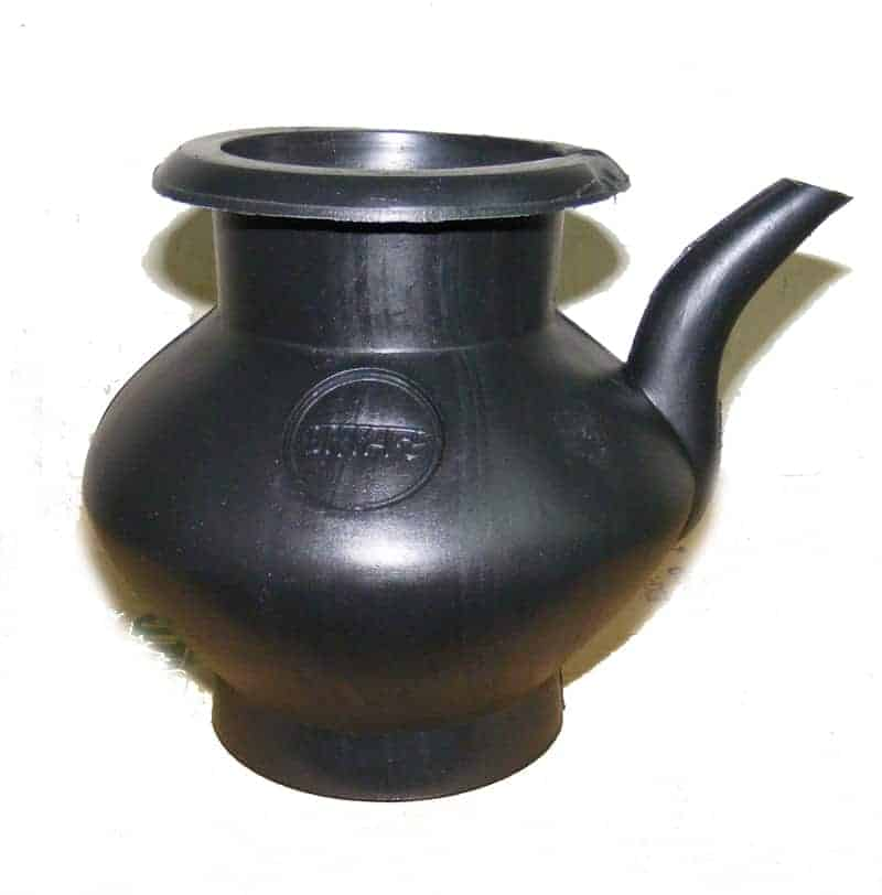 Lota from Indonesia