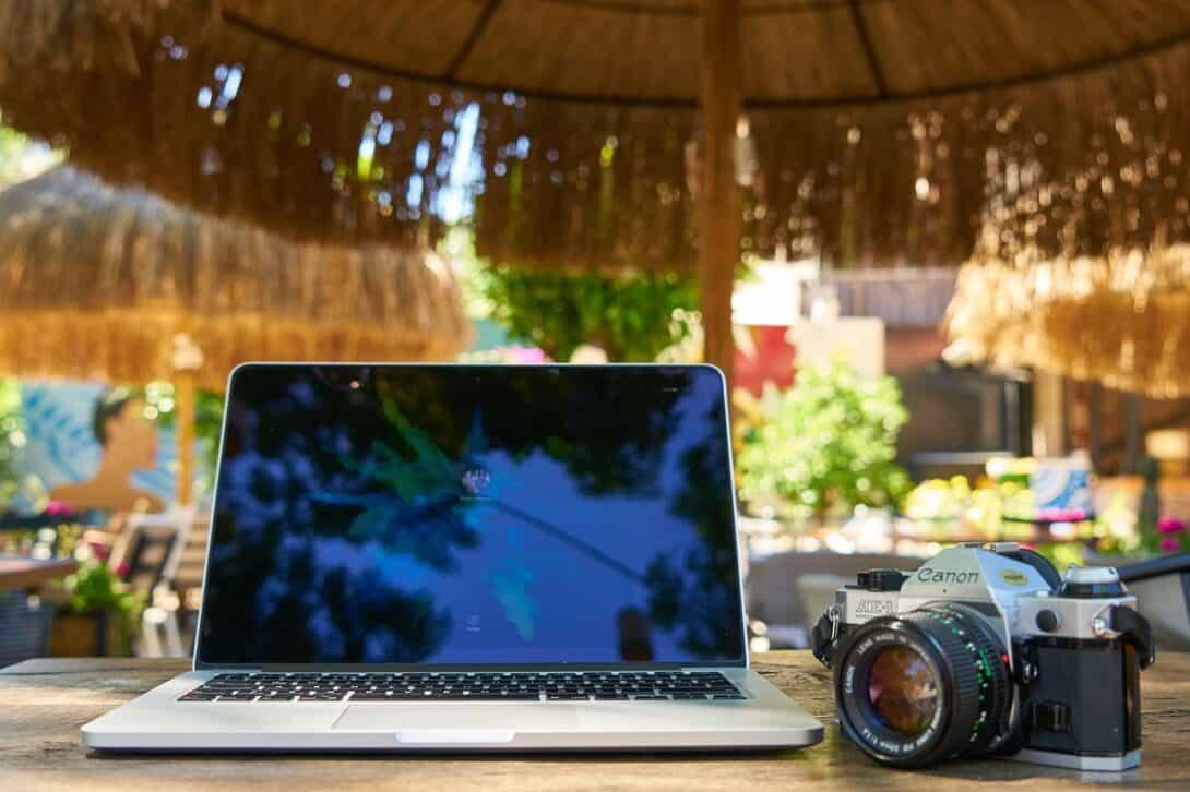 Start A Travel Blog In 9 Easy Steps