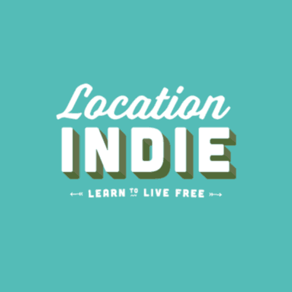 Location Indie Podcast