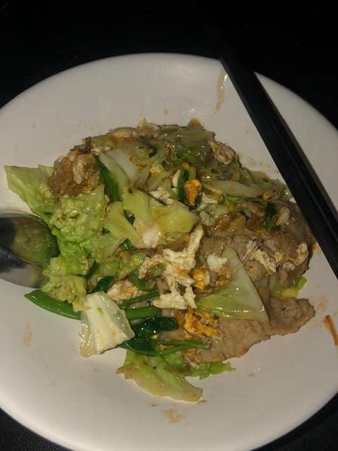 Suki Haeng, Thai Street Food