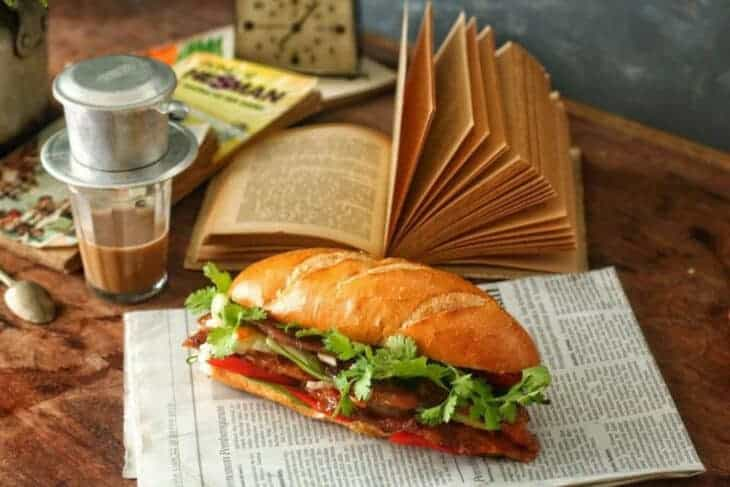 Banh Mi: Everybody's Favourite Vietnamese Sandwich