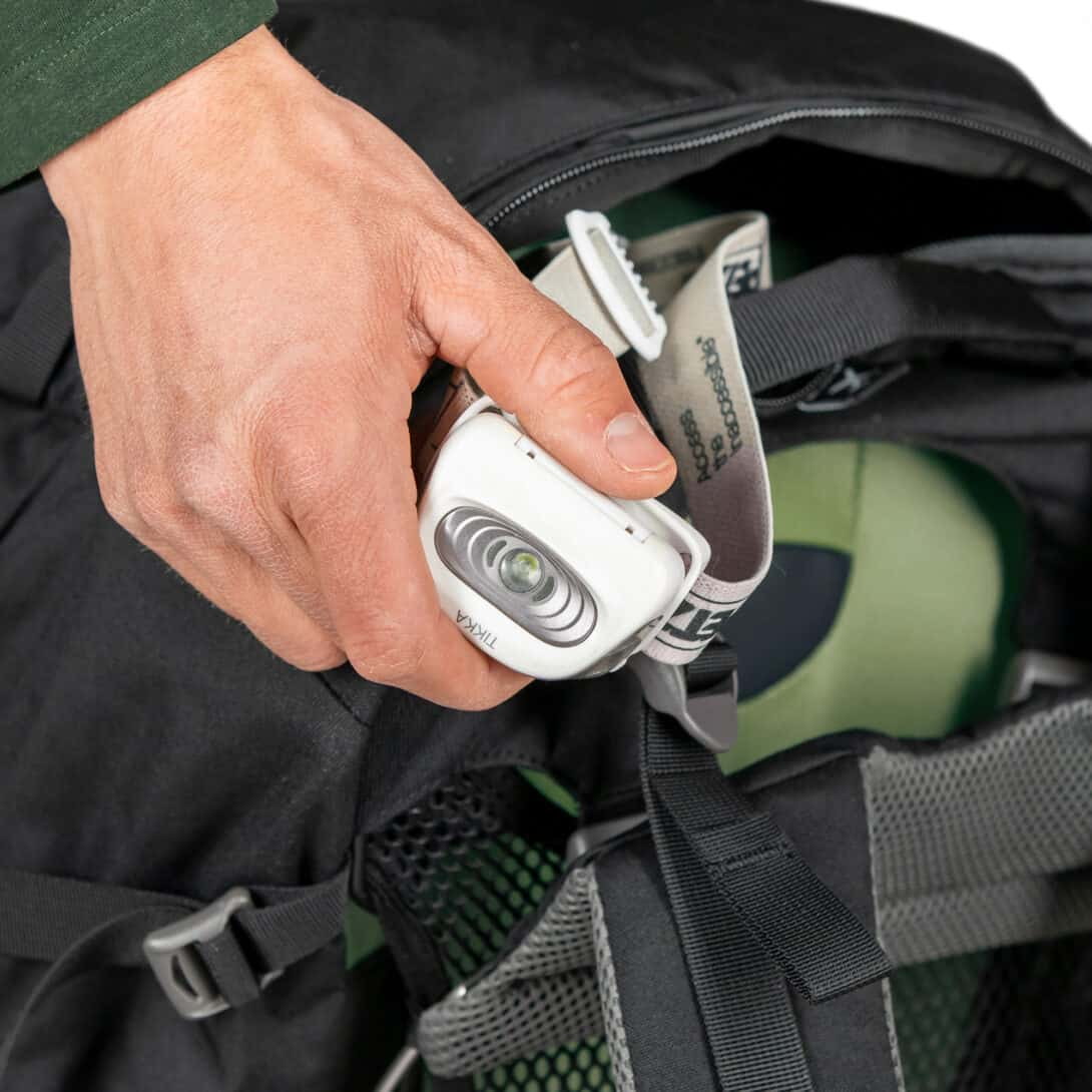 Osprey Farpoint Trek Top Pocket