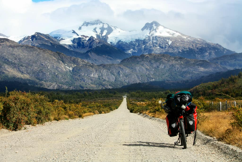Bike Mountain