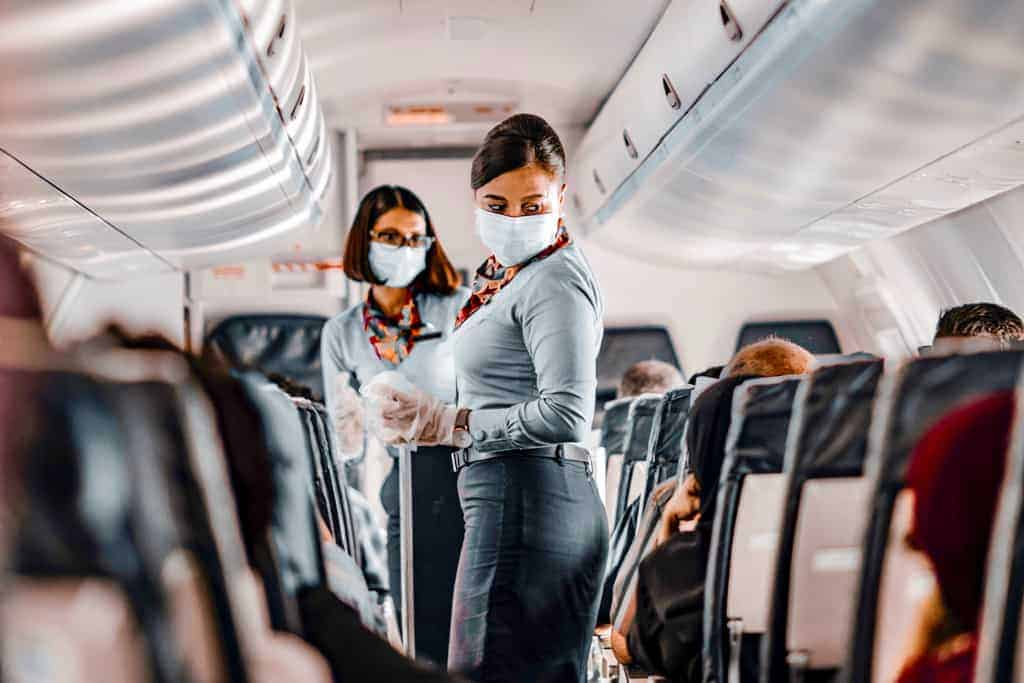 Face Masks for Travel