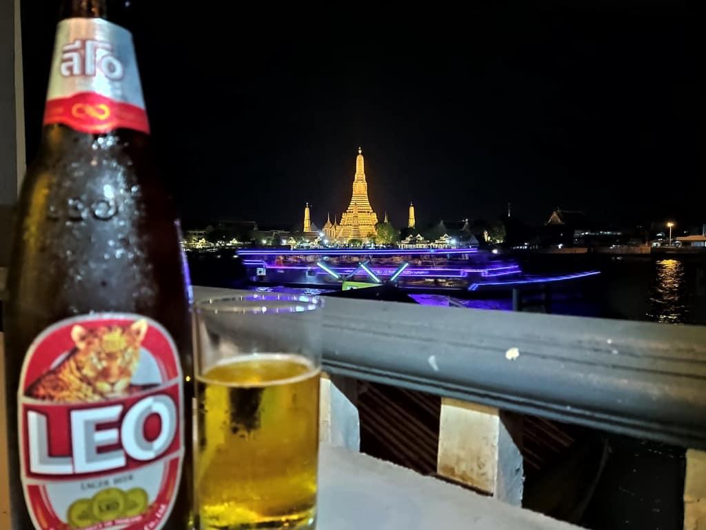 Leo Thai Beer