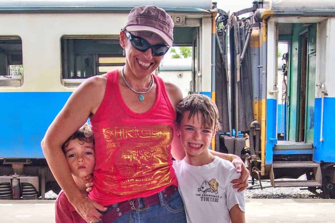 What is Being a Nomadic Family REALLY Like?